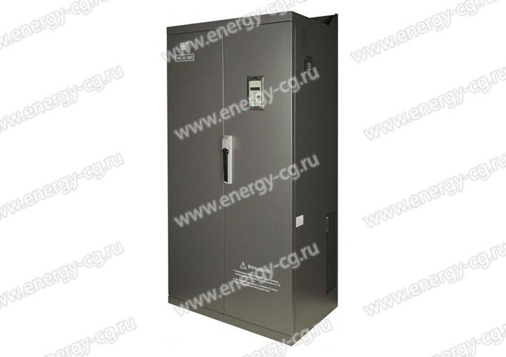 Купить Преобразователь Частоты ESQ-500-7T3150G/3550P 315 кВт 690 В