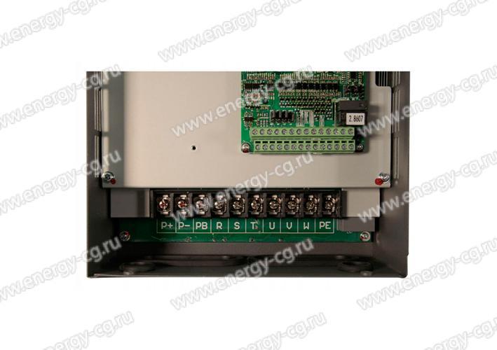 Купить Преобразователь Частоты ESQ-760-2S-0055 5.5 кВт 220 В
