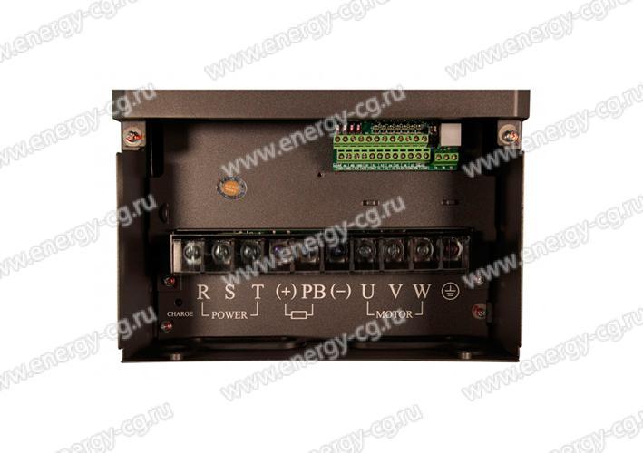 Купить Преобразователь Частоты ESQ-600-4T0550G/0750P 55 кВт 380 В