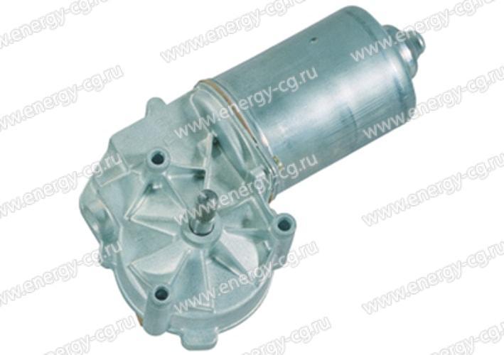 NIDEC 404.885 Мотор-редуктор (Германия). Доставка, Надежный.