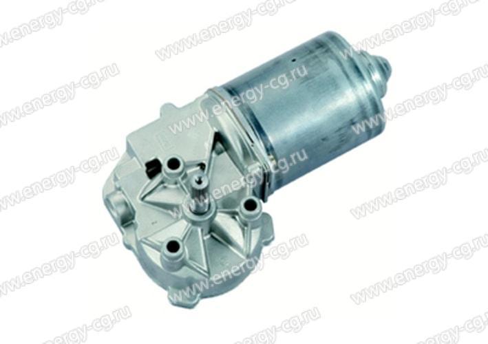 NIDEC 405.251 Мотор-редуктор (Германия). Доставка, Надежный.