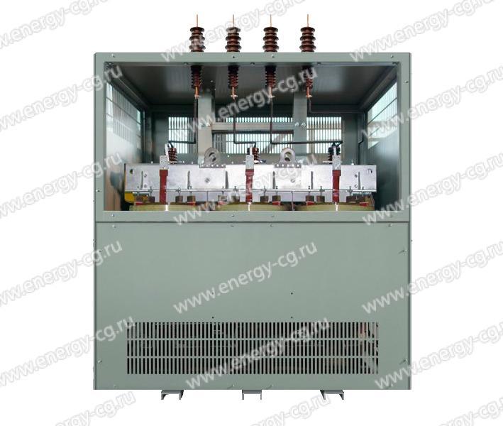 Купить ФНЗО-2500-6 Сухой Фильтр Нейтралеобразующий Заземляющий