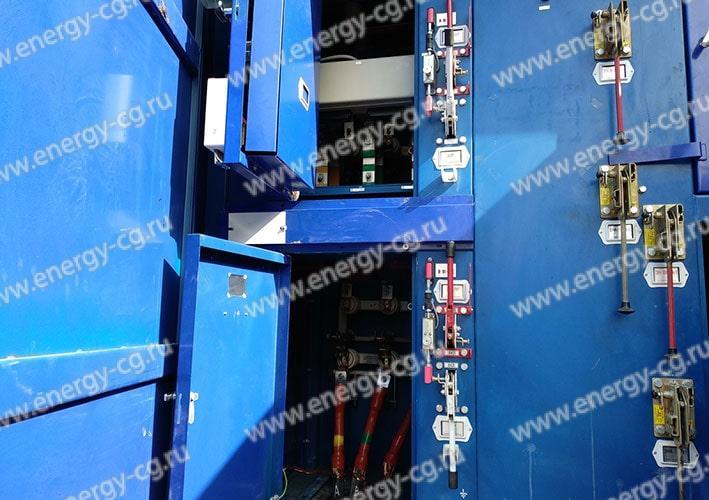 Аренда Трансформаторной Подстанции КТП 1250/10/0.4 КТП 1250/6/0.4 Проходная Покупка