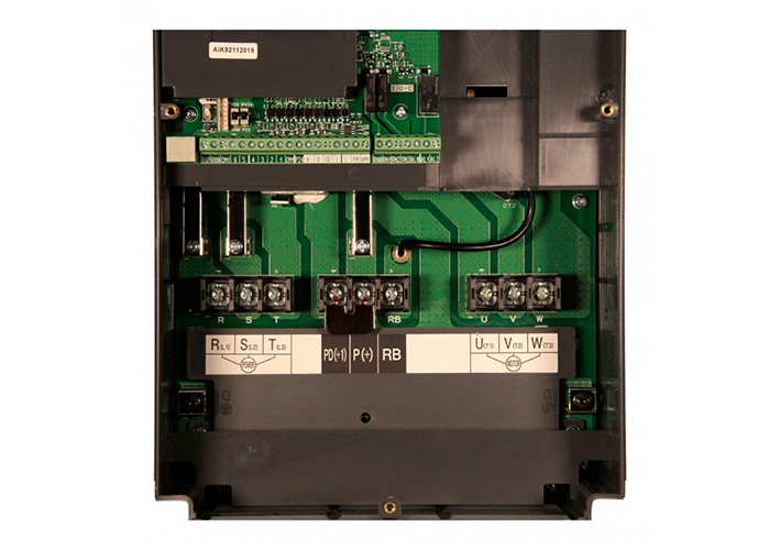 Купить Преобразователь Частоты HYUNDAI N700E 550HF/750HFP 55 кВт 380 В