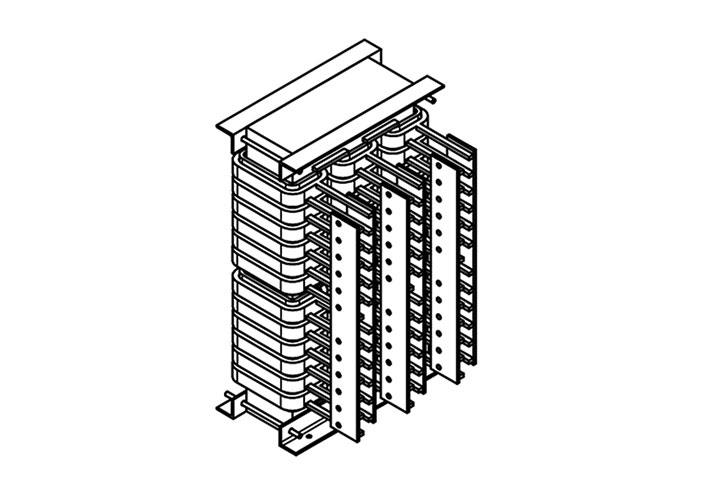 Купить Печной Трансформатор ТСЭ-160/50 (220, 380, 660)