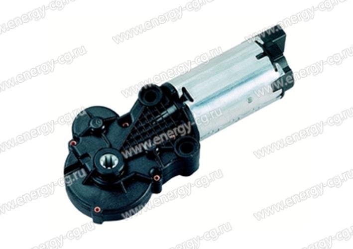 NIDEC 405.031 Мотор-редуктор (Германия). Доставка, Надежный.