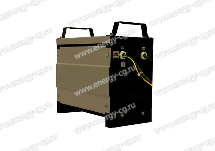 Купить Разделительный Трансформатор ТР1-0.63 (24, 220, 380)