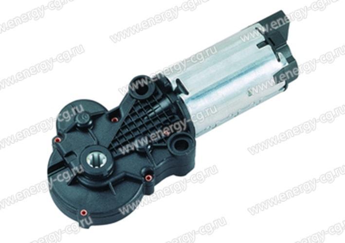 NIDEC 405.030 Мотор-редуктор (Германия). Доставка, Надежный.