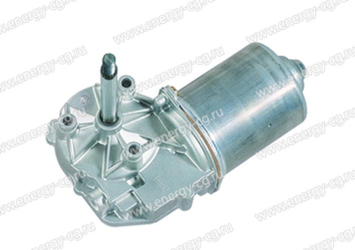 NIDEC 404.868 Мотор-редуктор (Германия). Доставка, Надежный.