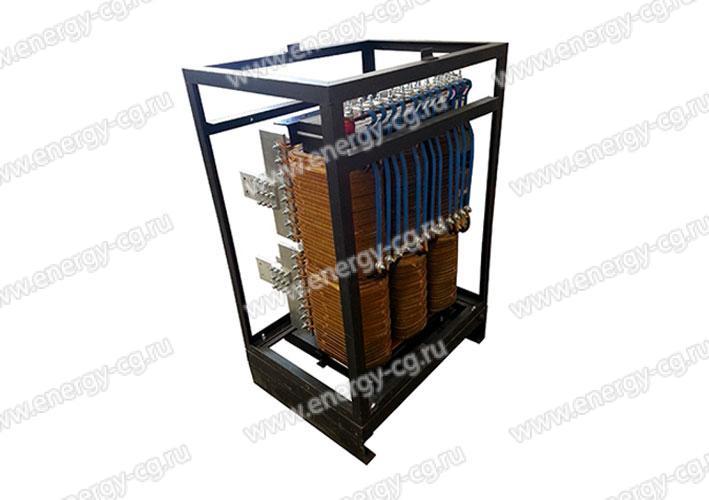 Купить Печной Трансформатор ТСЭ-100/17 (220, 380, 660)