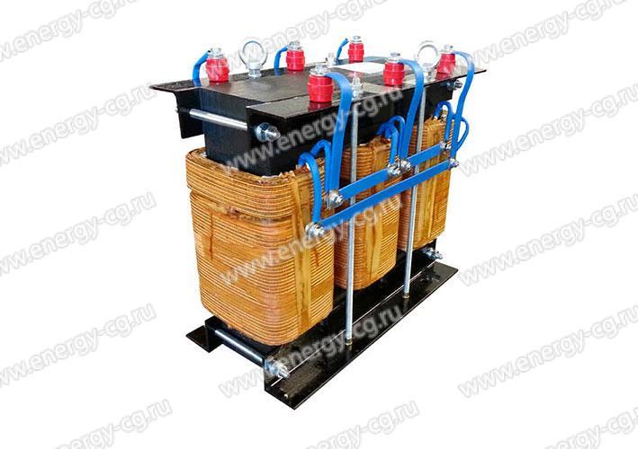 Купить Силовой Трансформатор ТП3-100 (24, 220, 380)