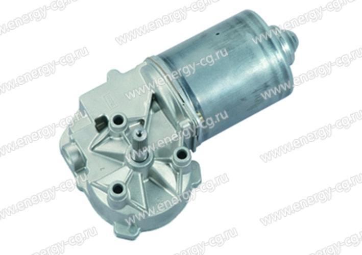 NIDEC 404.854 Мотор-редуктор (Германия). Доставка, Надежный.