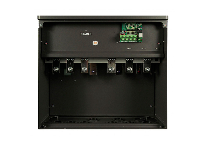 Купить Преобразователь Частоты ESQ-500-7T2500G/2800P 250 кВт 690 В