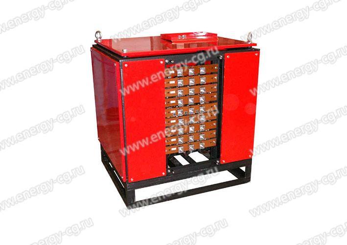 Купить Трансформатор ТП3-25 кВА (24, 220, 380) Силовой Трёхфазный