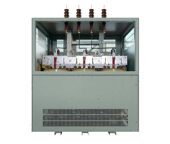 Купить ФНЗО-1000-6 Сухой Фильтр Нейтралеобразующий Заземляющий