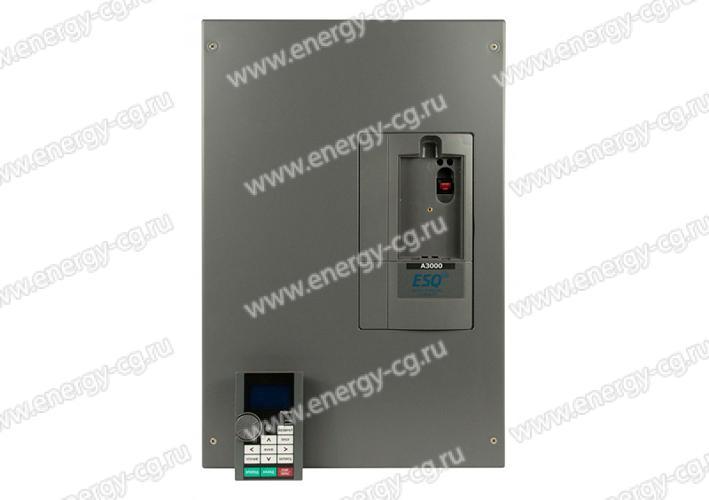 Купить Частотный Преобразователь ESQ-A3000-043-55K 55 кВт 380 В