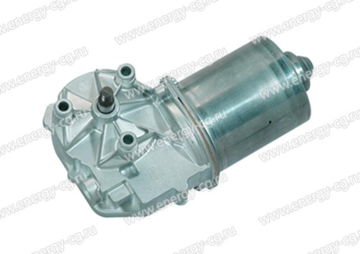 NIDEC 404.988 Мотор-редуктор (Германия). Доставка, Надежный.