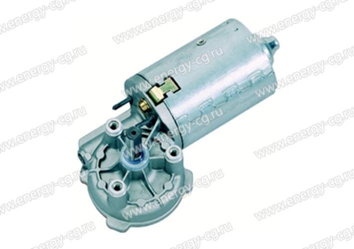NIDEC 403.567 Мотор-редуктор (Германия). Доставка, Надежный.
