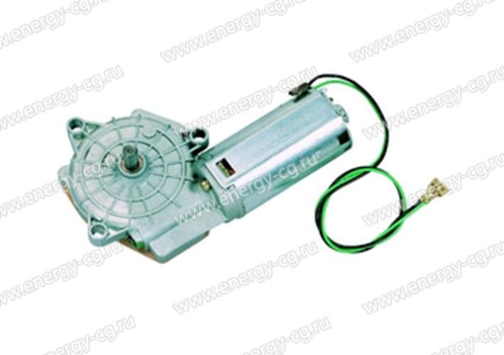 NIDEC 403.279 Мотор-редуктор (Германия). Доставка, Надежный.