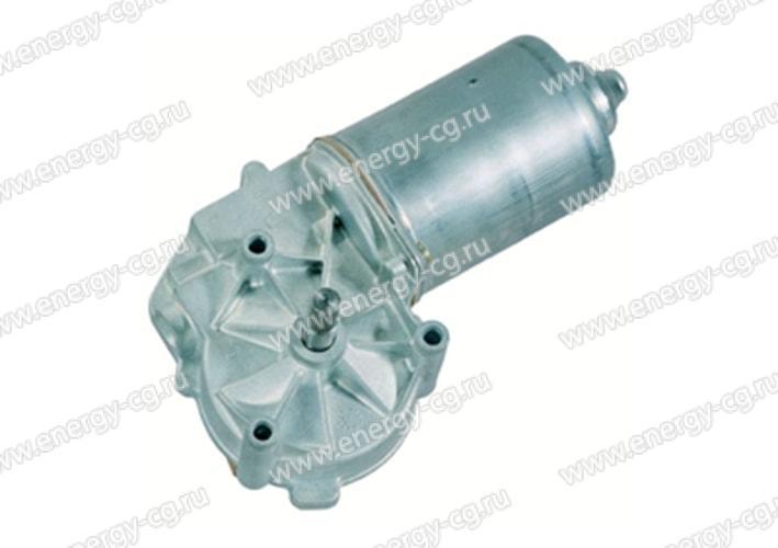 NIDEC 405.197 Мотор-редуктор (Германия). Доставка, Надежный.