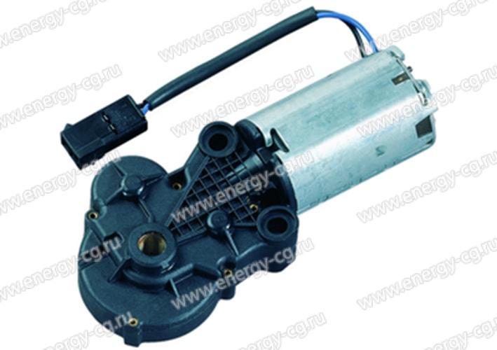 NIDEC 404.682 Мотор-редуктор (Германия). Доставка, Надежный.