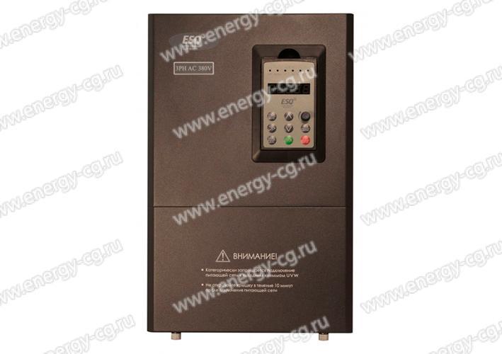 Купить преобразователь частоты ESQ-600-7T0150G/0185P 15 кВт 690 В