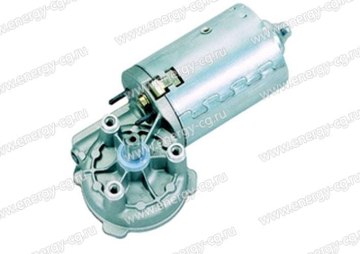 NIDEC 403.389 Мотор-редуктор (Германия). Доставка, Надежный.