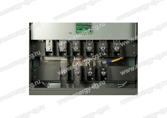 Купить Преобразователь Частоты ESQ-760-4T3550G/4000P 355 кВт 380 В