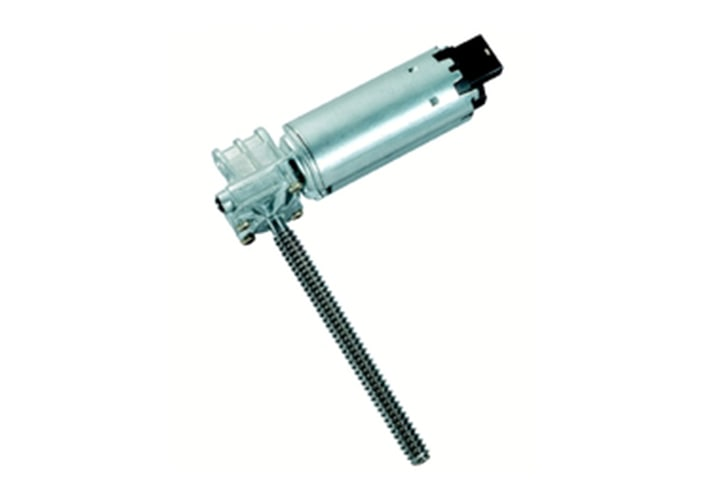 NIDEC 405.237 Мотор-редуктор (Германия). Доставка, Надежный.
