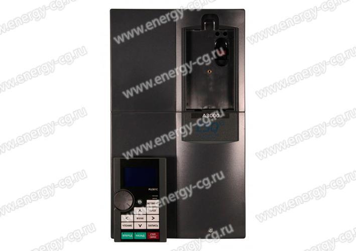 Купить частотный преобразователь ESQ-A3000-043-18.5K 18.5 кВт 380 В