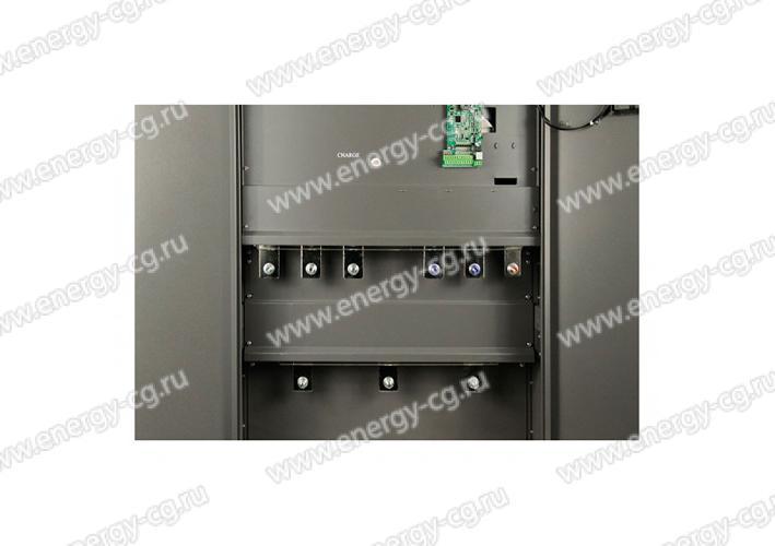 Купить преобразователь частоты ESQ-500-7T2800G/3150P 280 кВт 690 В