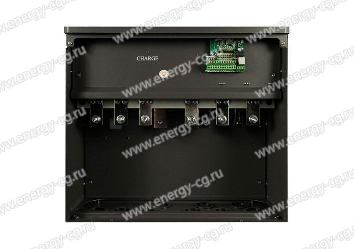 Купить Преобразователь Частоты ESQ-500-4T2200G/2500P 220 кВт 380 В